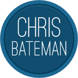 Chris Bateman